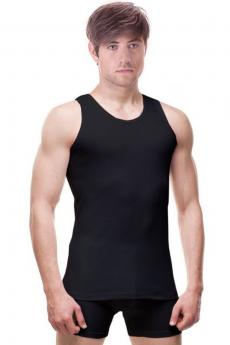 Camiseta interior de hombre 213 plus black