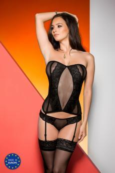 c96c57331b37 Corpiño de mujer Kitty corset   AMIATEX.ES